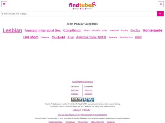 Findtubes Com